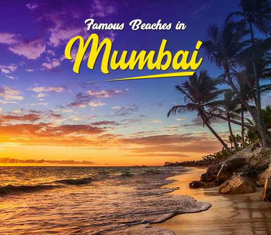 Beaches In Mumbai: List of Top Beaches In Mumbai