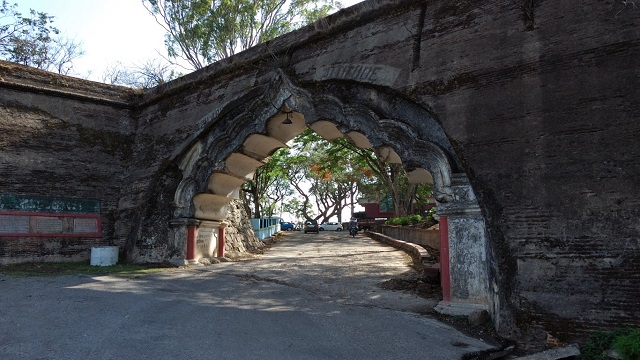 NandidurgaFort