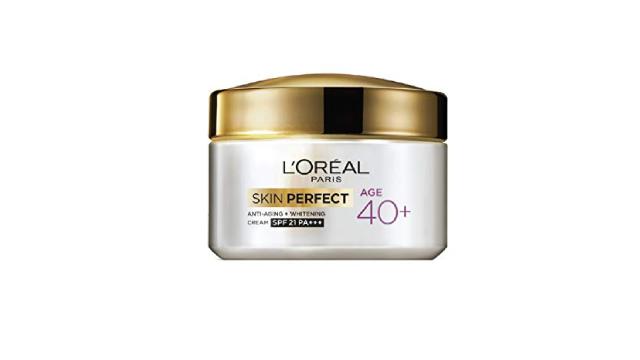 L'Oreal Paris Skin Perfect 40+ Anti-Aging Cream