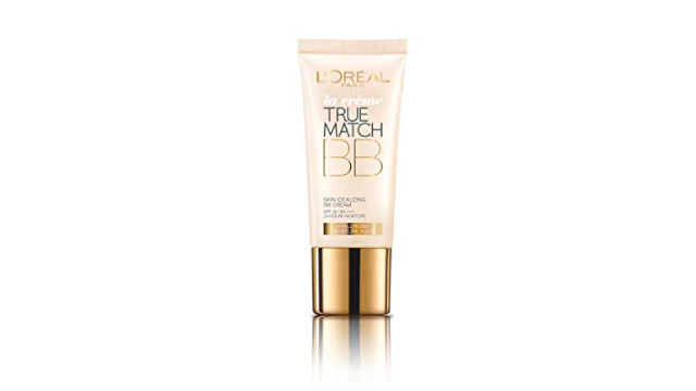 L'Oreal Paris True Match BB La Creme, Gold BB G2
