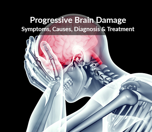 Progressive brain damage (Parkinson's disease) : Symptoms, Causes, Diagnosis & Treatment