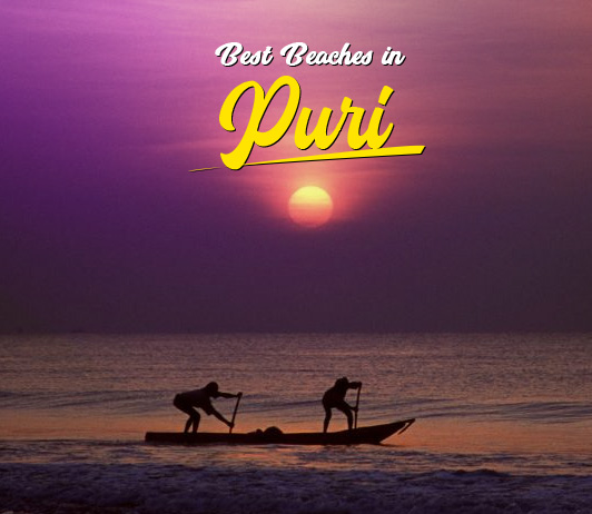 Beaches In Puri: The Ultimate Guide To The 5 Best Beaches In Puri