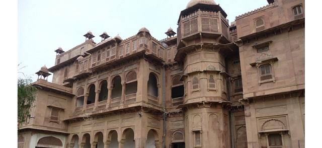 Ratangarh Fort