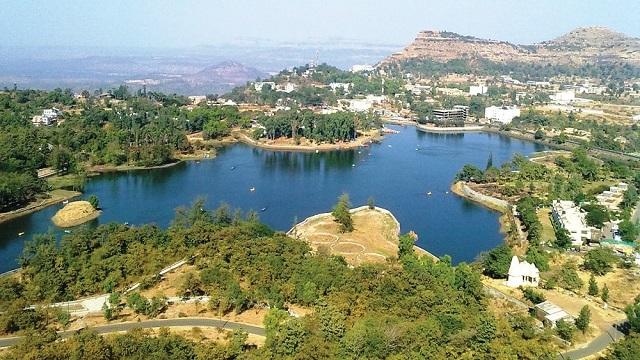 Saputara Lake, Gujarat