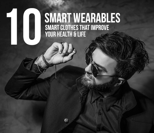 Smart Wearable Devices