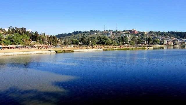 Sumendu Lake, Mirik