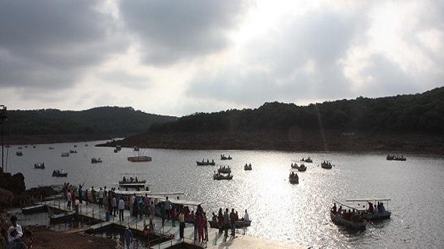 Venna Lake, Mahabaleshwar