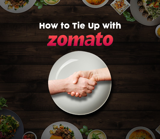 How To Tie Up With Zomato?