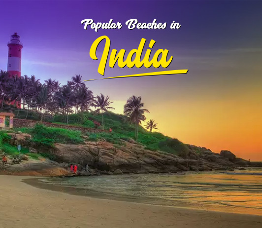 Beaches In India: List Of 22 Breathtaking Must Visit Beaches in India