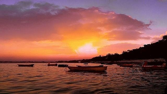 Bhojtal Lake, Bhopal