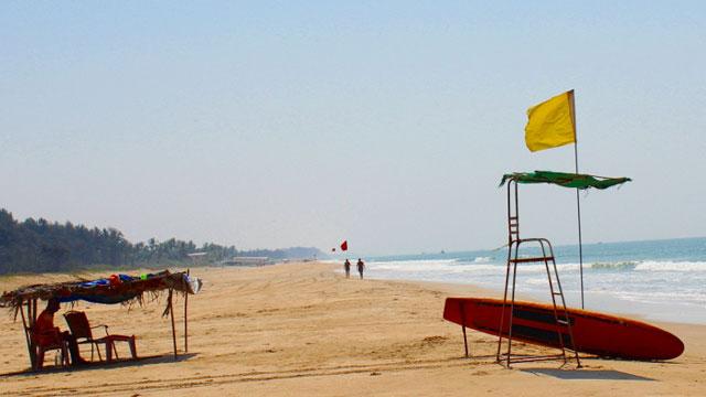 consaulim beach