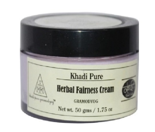 Khadi Fairness Cream