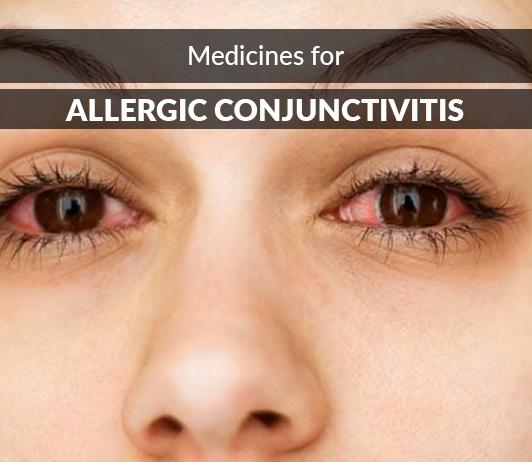List of 20 Best Medicines for Medicines for Allergic Conjunctivitis (Pink Eye) – Composition, Dosage, Popularity & More (2019)
