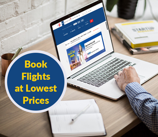 7 Proven Ways To Book Flights At Lowest Prices