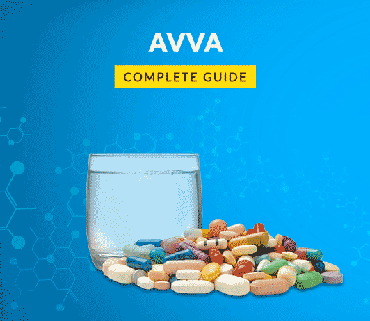 Avva: Uses, Dosage, Side Effects, Price, Composition, Precautions & More