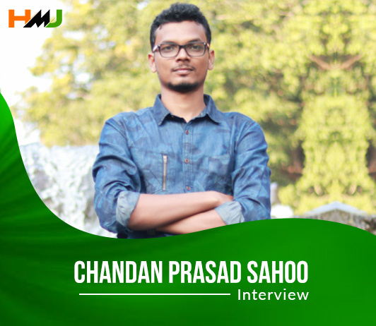 Chandan Prasad Sahoo Interview