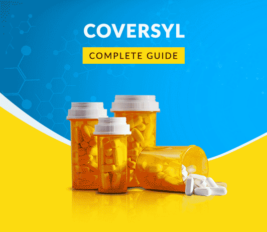 Coversyl: Uses, Dosage, Side Effects , Price, Composition, Precautions & More