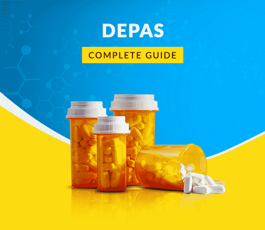 Depas: Uses, Dosage, Side Effects, Price, Composition, Precautions & More