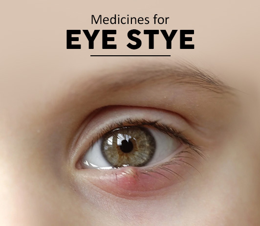 List of 20 Best Medicines for Eye Stye - Composition, Dosage, Popularity & More (2019)