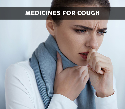 List of 20 Best Medicines for Cough - Composition, Dosage, Popularity & More (2019)