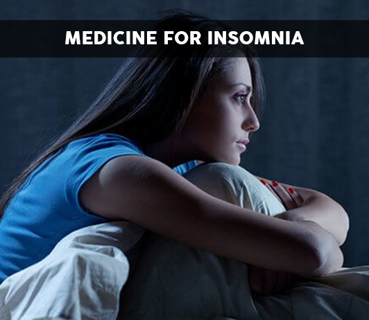 List of 19 Best Medicines for Insomnia - Composition, Dosage, Popularity & More (2019)