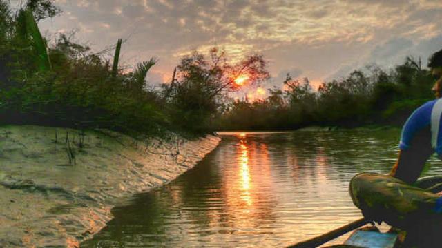 Sundarban-National-Park