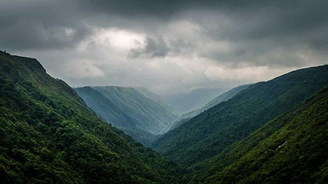khasi-hills