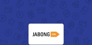 Jabong Wallet Offers