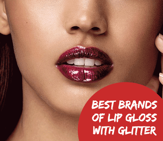 10 Best Brands of Lip Gloss With Glitter- Complete Guide With Price Range
