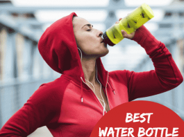 10 Best Water Bottle Brands– Complete Guide with Price Range