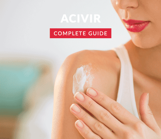 Acivir Cream: Uses, Dosage, Side Effects, Price, Composition & 20 FAQs
