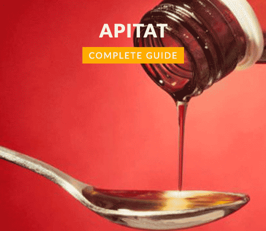 Apitat Syrup: Uses, Dosage, Side Effects, Price, Composition & 20 FAQs