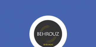 Behrouz Biryani Wallet Offers