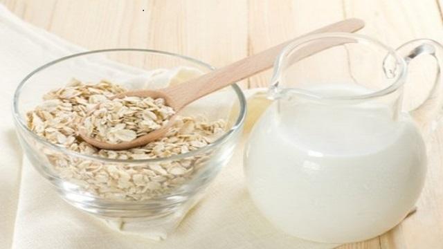 Buttermilk & Oatmeal