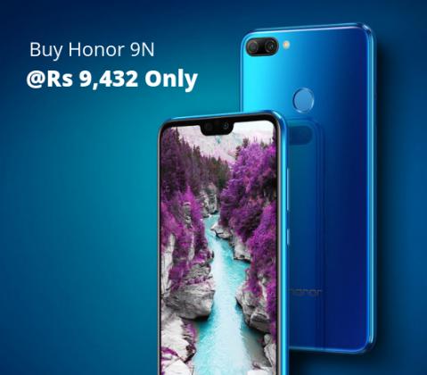 Buy Honor 9N