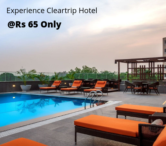 Cleartrip Hotel Offers
