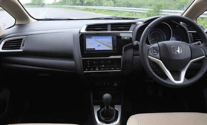 Honda-Jazz-Interior