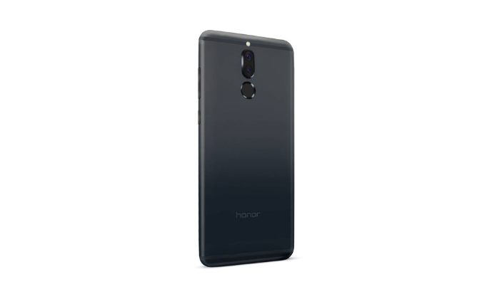 Honor 9i rear camera