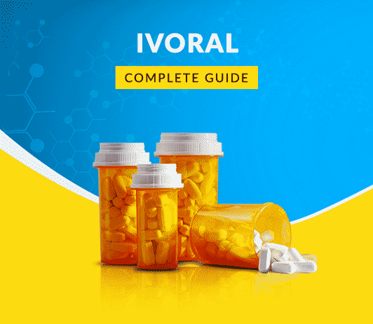 Ivoral: Uses, Dosage, Side Effects, Price, Composition & 20 FAQs