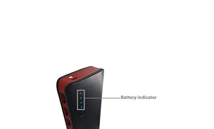 Lapguard 10400mAH Power Bank images