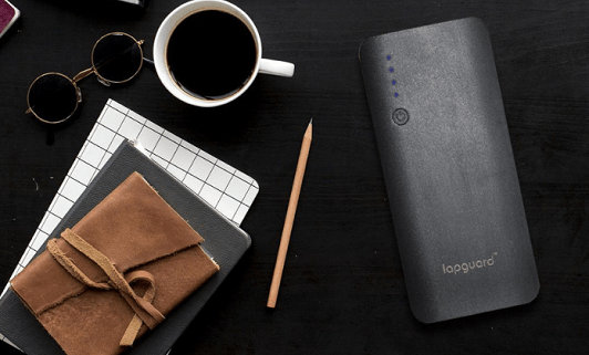 Lapguard 10400mAH Power Bank
