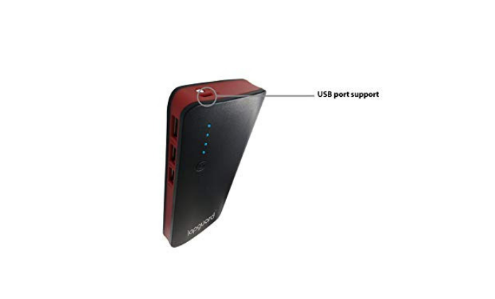 Lapguard Power Bank price