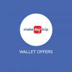 MMT Wallet Offers