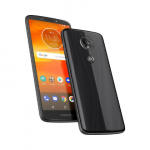 Moto E5 Plus Design