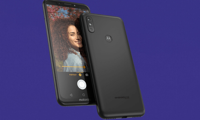 Motorola-One-Power-black-color