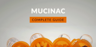 Mucinac: Uses, Dosage, Side Effects, Price, Composition & 20 FAQs