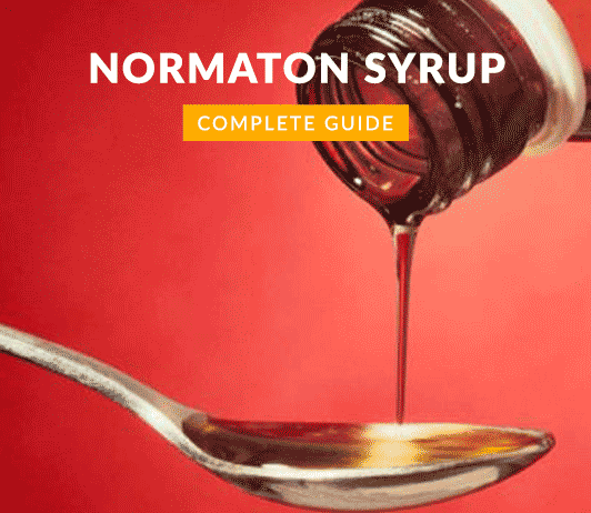 Normaton Syrup : Uses, Dosage, Side Effects, Price, Composition & 20 FAQs