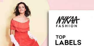 Nykaa Fashion – Top Designers Under One Roof