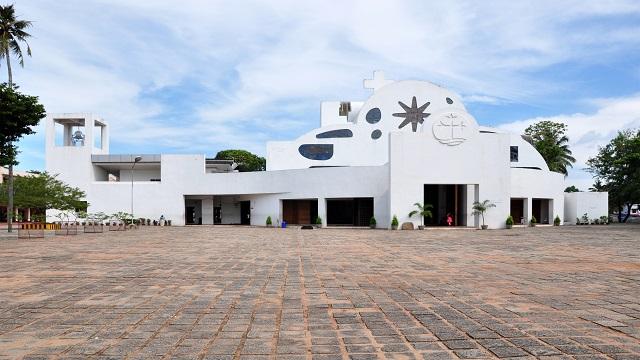 Saint Parumala Church, Parumala