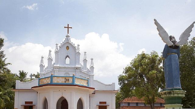 Saint Thomas Syro Malabar Catholic Church, Kerala